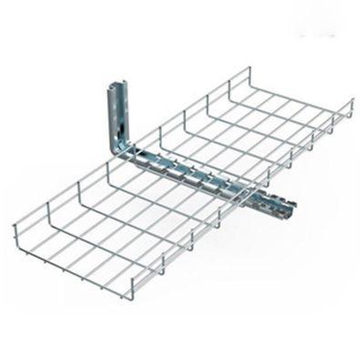 热镀锌网格电缆桥架