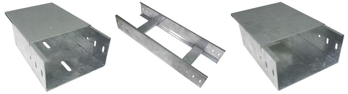 电缆桥架型号