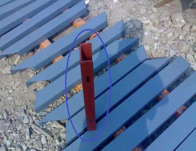 电缆桥架立柱成品