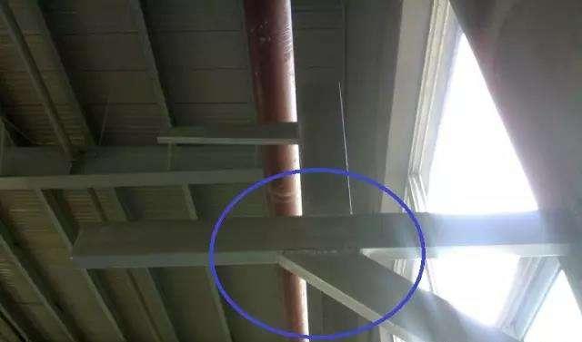 立柱焊接展示