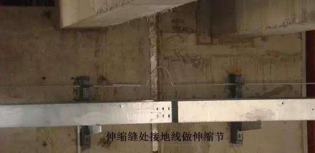 电缆桥架立柱安装应用