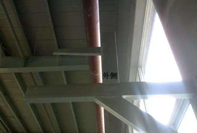 电缆桥架托臂焊接