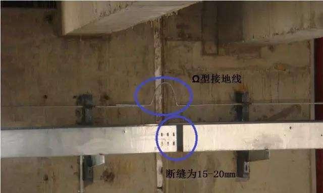 电缆桥架安装细节