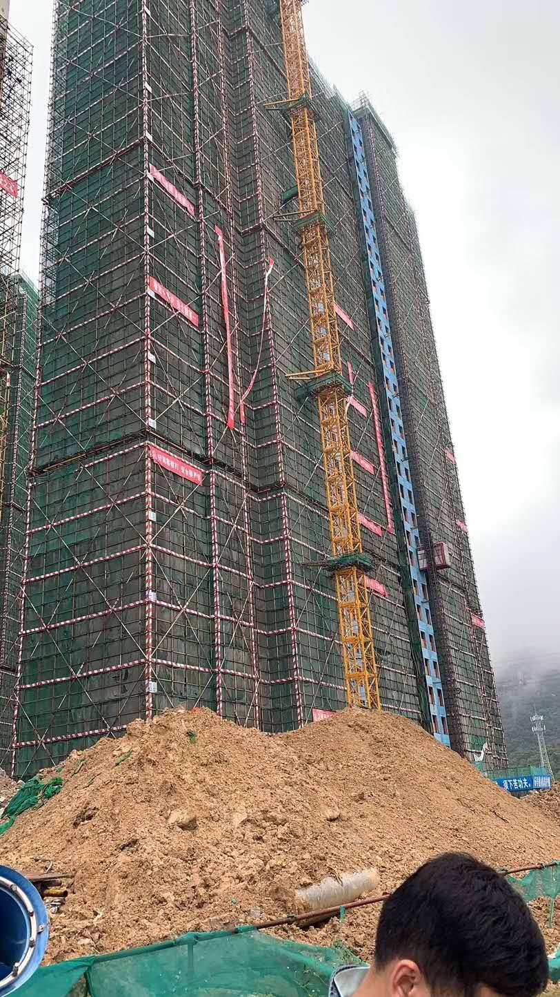 广东电缆桥架案例