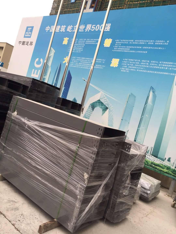 广州电缆桥架入场