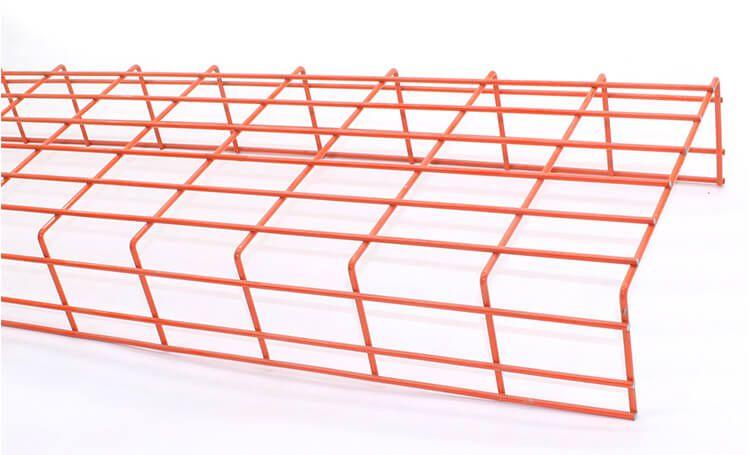 喷塑网格电缆桥架