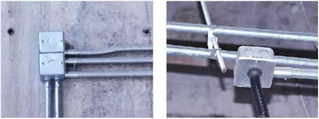 三级热镀锌线管和四级热浸锌电线管的区别